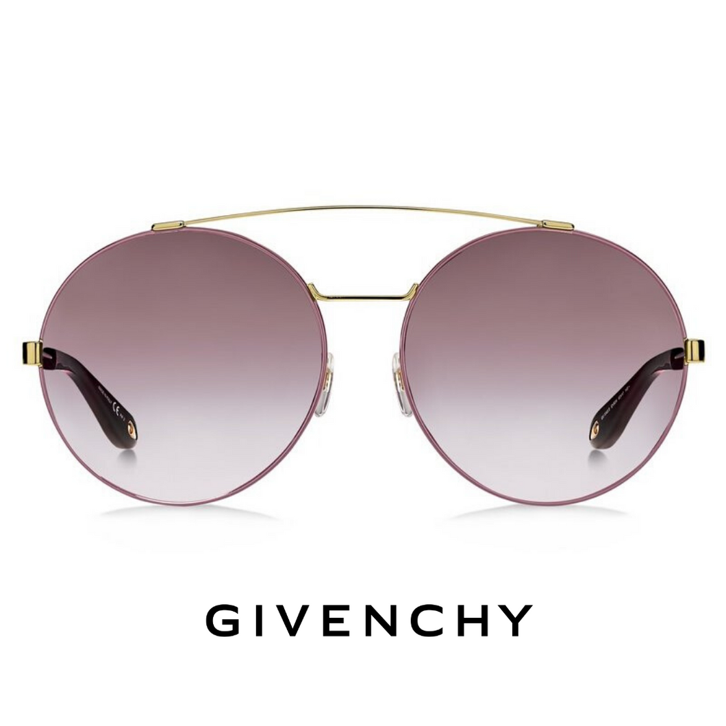 Givenchy Pink Round
