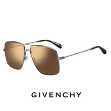 Givenchy Pilot Brown
