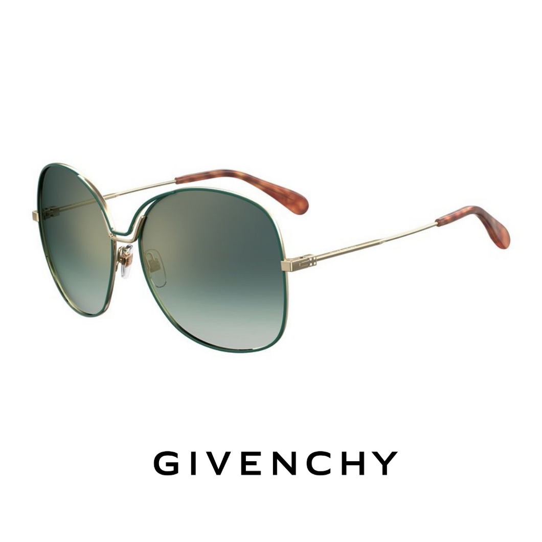 Givenchy Pefez Green