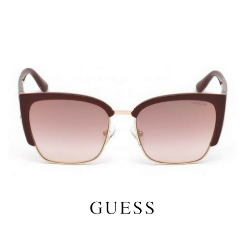 Guess Square Bordeaux