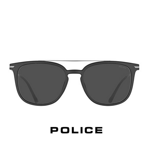 Police Highway Two 2 Black Mat