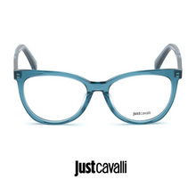 Just Cavalli Eyewear - Transparent Turquoise