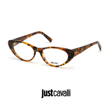 Just Cavalli Eyewear - Cat-Eye - Havana