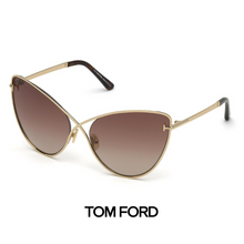 Tom Ford Leila Gold