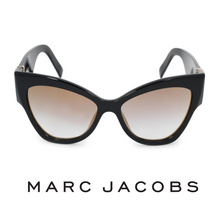 Marc Jacobs Oversized Black