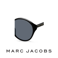Marc Jacobs - Round - Black