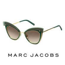 Marc Jacobs MARC 100 Green