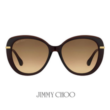 Jimmy Choo Brown