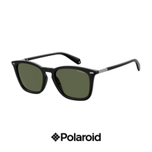 Polaroid - Black - Polarized