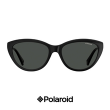 Polaroid - Cat-Eye - Black - Polarized