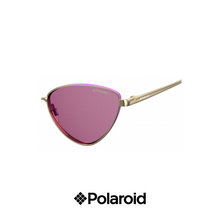 Polaroid - Cat-Eye - Pink - Polarized