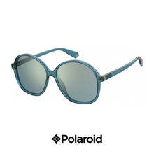 Polaroid - Transparent Blue - Polarized