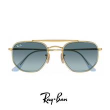 Ray Ban - 'The Marshal II' - Blue