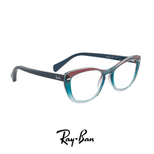 Ray Ban Eyewear - Linear Gradient