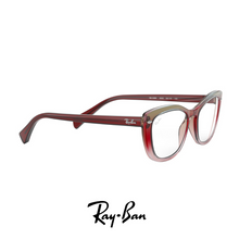 Ray Ban - Red Gradient