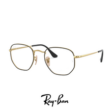 Ray Ban Eyewear - Hexagonal - Gold/Black