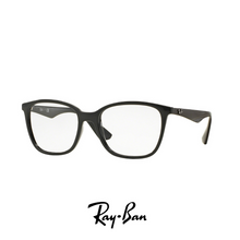 Ray Ban Eyewear - Square - Black