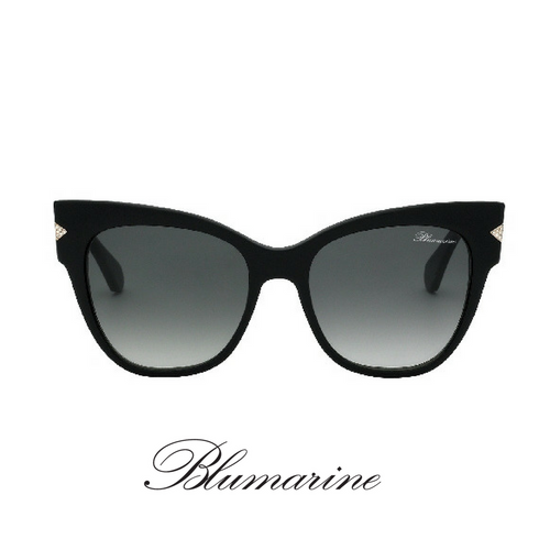 Blumarine Shiny Black by Anastacia