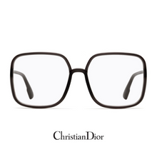 Christian Dior Eyewear - 'So Stellaire O1' - Square - Black