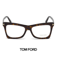 Tom Ford Eyewear - Dark Havana