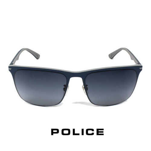 Police Two Souls 5 Blue