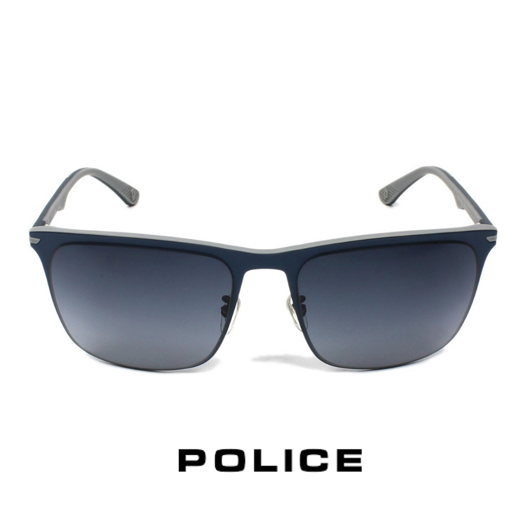 Police - 'Two Souls 5' - Blue