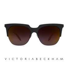 Victoria Beckham Layered Combination Bronze Mirror and Black