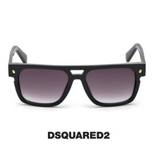 Dsquared2 Victor Black