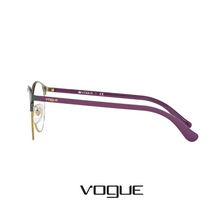Vogue Eyewear - Round - Grey/Purple