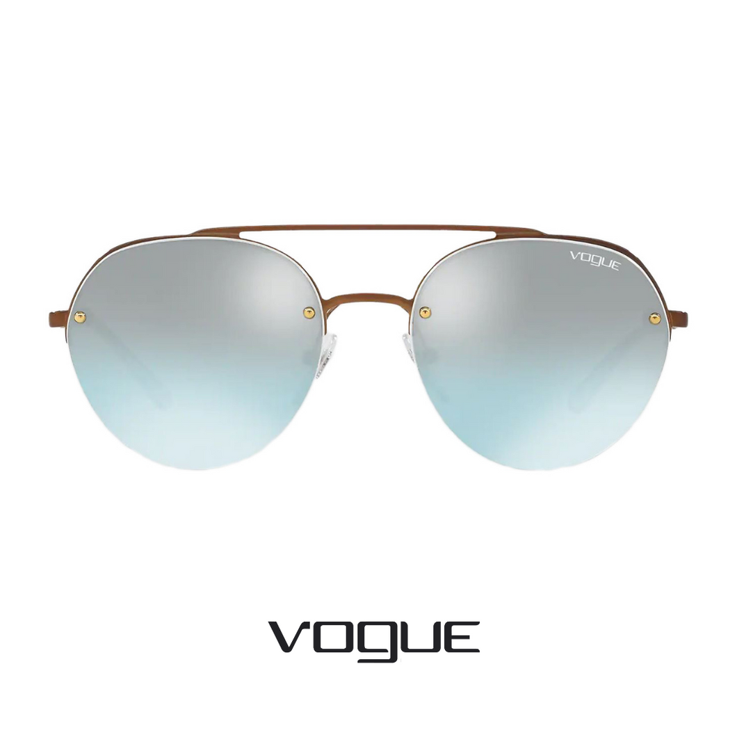 Vogue - Round - Copper