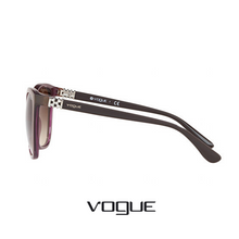 Vogue - 'Summer Romance' - Transparent Brown