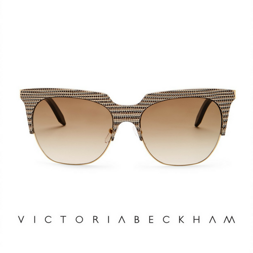 Victoria Beckham Layered Combination Amazing Snake
