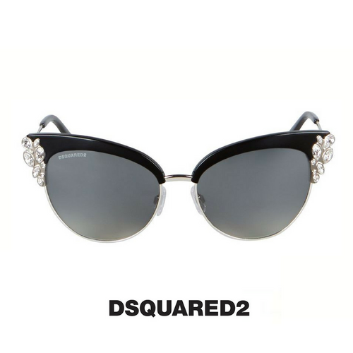 Dsquared Lou Lou Black