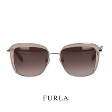 Furla Morgana Rose Gold