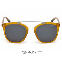 Gant Shiny Orange Smoke