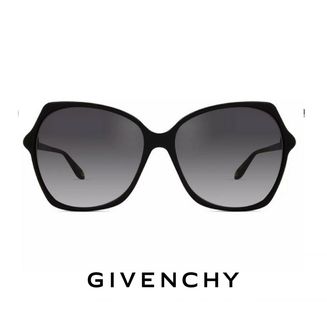 Givenchy Black Butterfly naočare