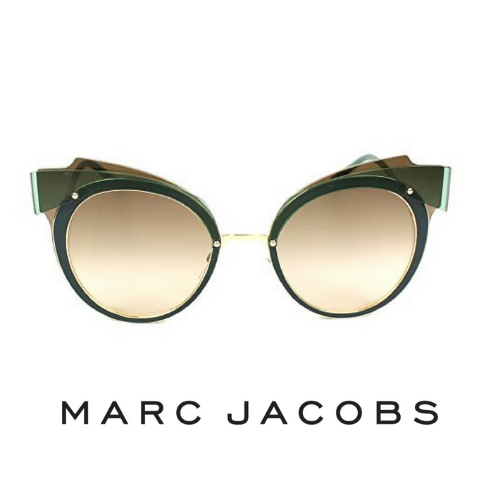 Marc Jacobs MARC 101 Green Crystal naocare