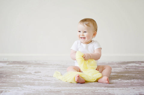 How to choose the right reuseable nappy