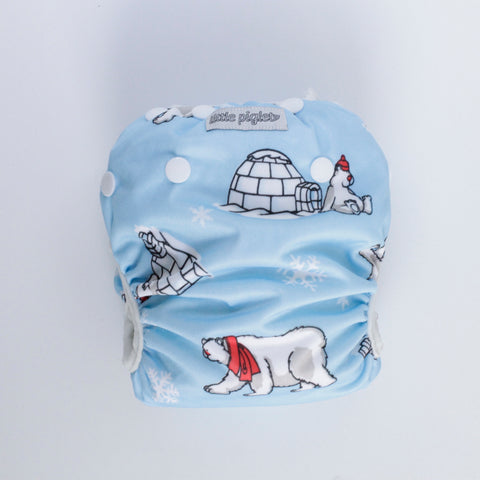 LITTLE PIGLET - Swim Nappy [CLEARANCE]