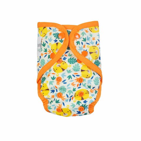 SEEDLING BABY - Paddle Pants Swim Nappy