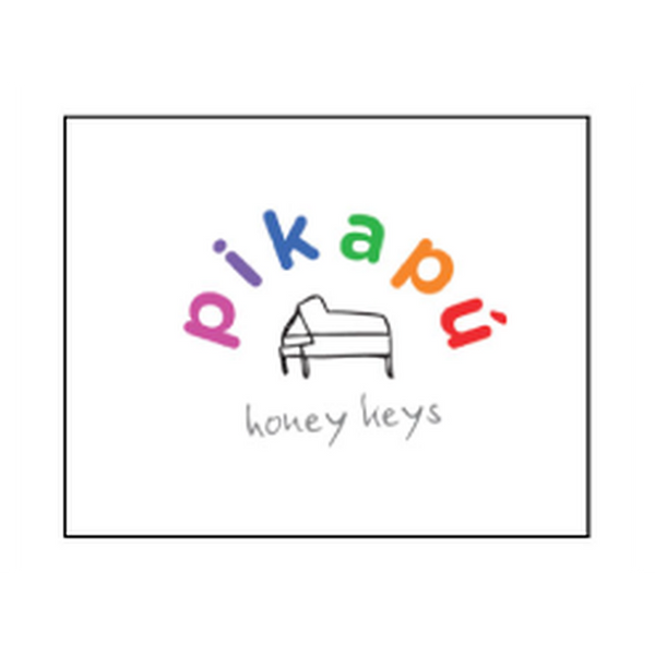 PIKAPU - Honey Keys Sleeping Music CD