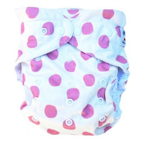BABY BEEHINDS - Magic-Alls Multi-Fit Pocket Nappy (Smooth) CLEARANCE