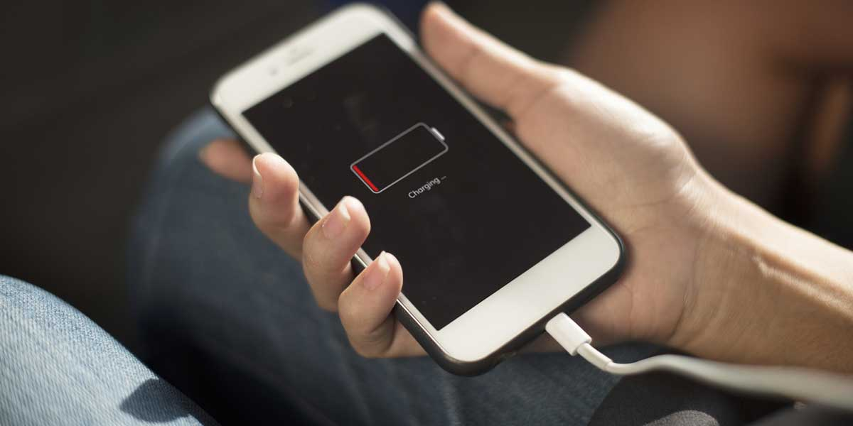 How to make phones battery last all day