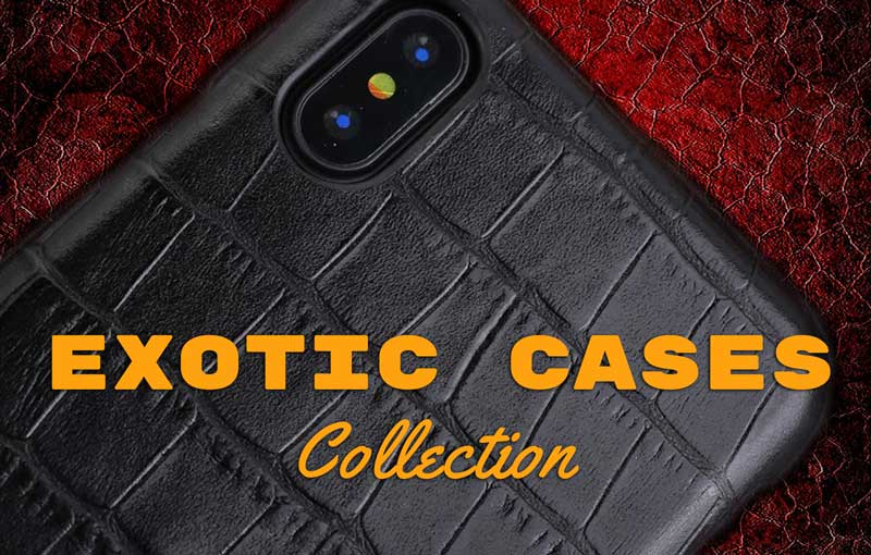 Exotic Cases Collection