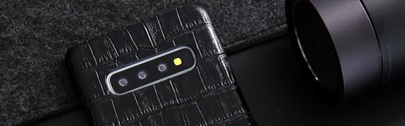 Picture of Crocodile case for Galaxy Note10
