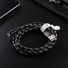 Braided cable for Samsung Galaxy