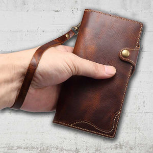 cell phone wallet purse