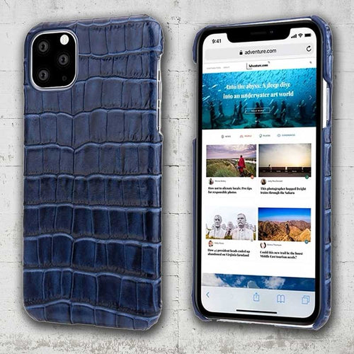 crocodile iphone 11 pro case