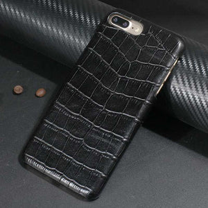 iPhone Classic Business Leather case