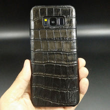 Reptile Galaxy S8 plus case
